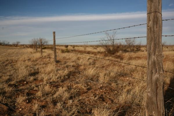 Sunday Morning Texas - As Desolate as My MiND