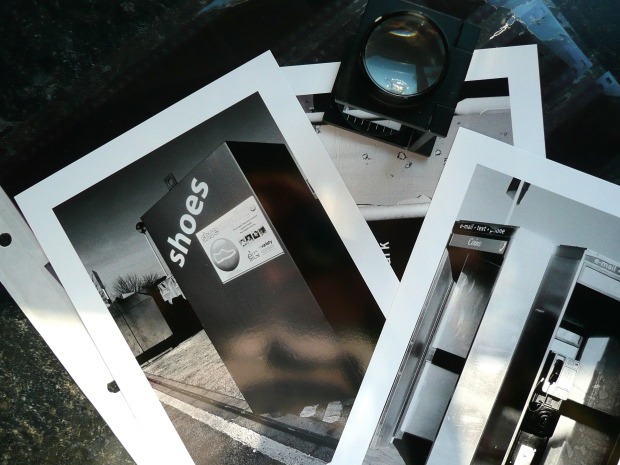 Prints and Loupe