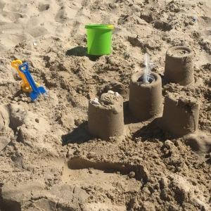 Always Sand-Castles