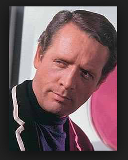 The Prisoner - Patrick McGoohan