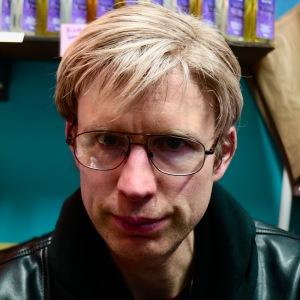Jon Sharp - Historian