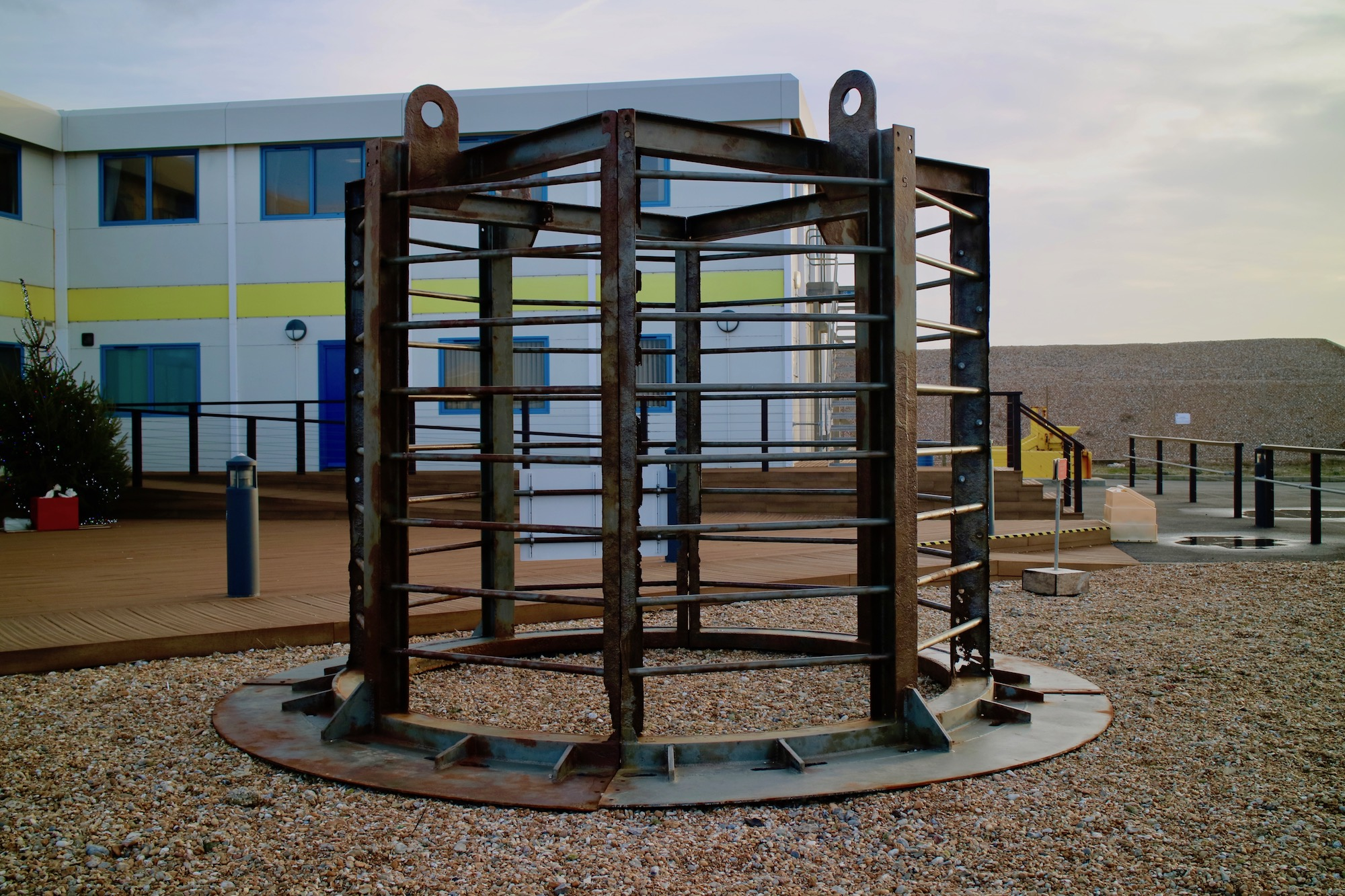 Dungeness – Ian Timothy s Thoughts