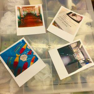 Fake Polaroids