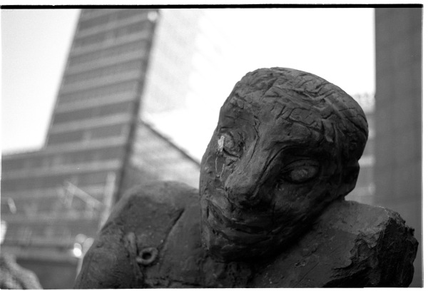 Berlin Sculpture One