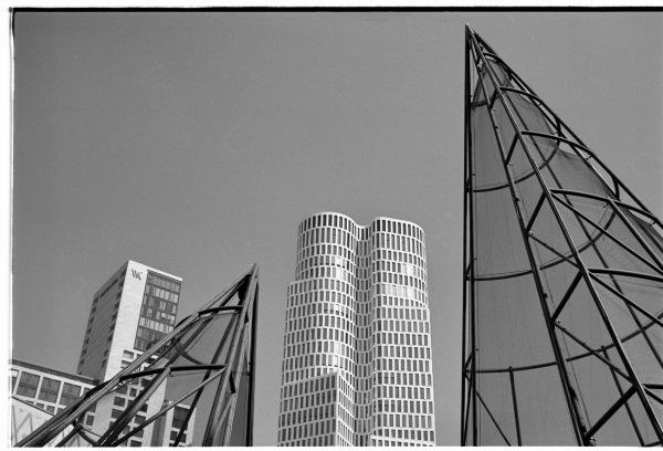Berlin Three