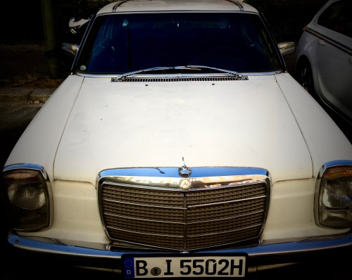 Mercedes 280 E