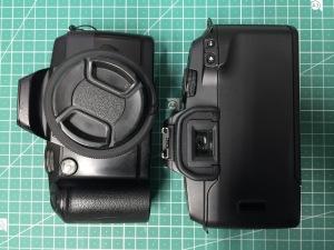 Canon EOS - iantimothy.org