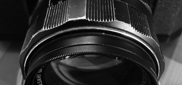 Takumar 50mm f1.4: Ian Timothy