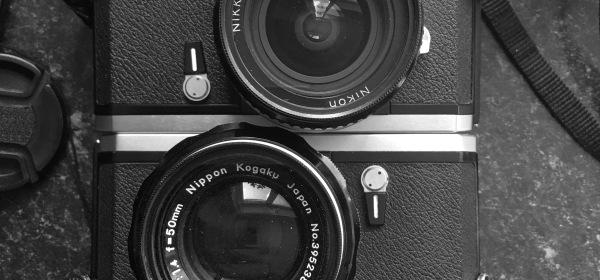 Ian Timothy: Nikon: 35mm